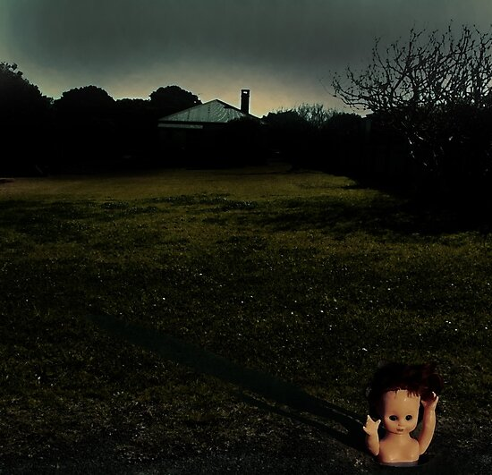 dollhouse by lauranpavan