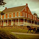 Lancaster County Vignette by Yvonne Roberts