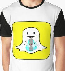 vape g Graphic T-Shirt