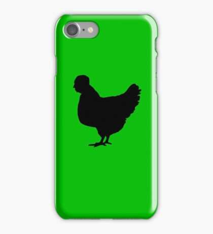 Alfred Hitchcock - The Birds iPhone Case/Skin