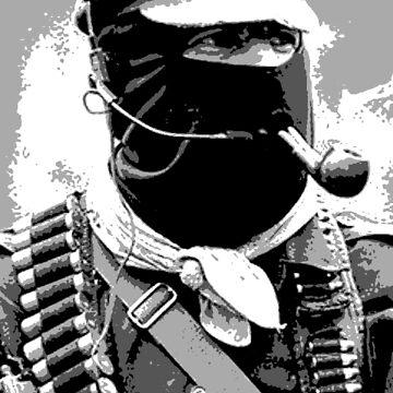 EZLN by Dan-Carman