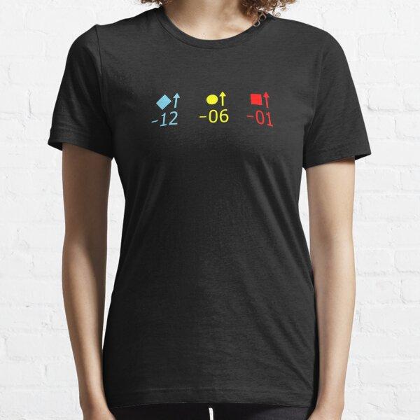 TCAS ALERT Essential T-Shirt