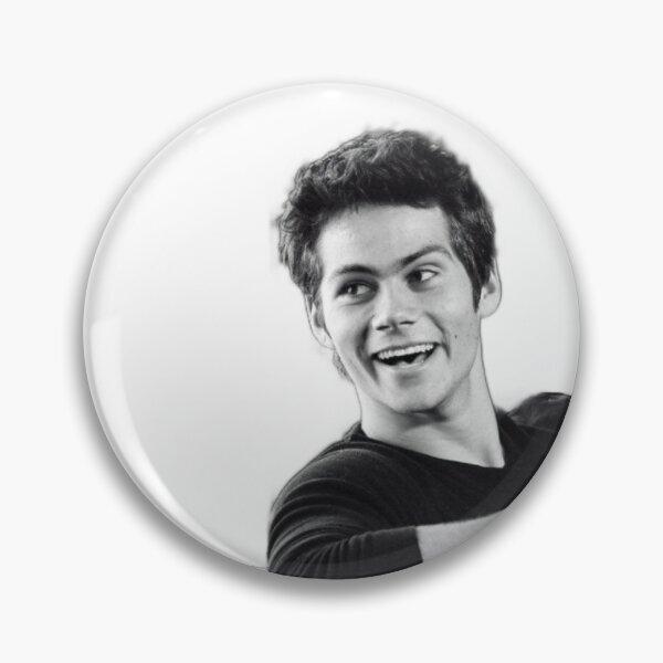 Dylan O'Brien Pin
