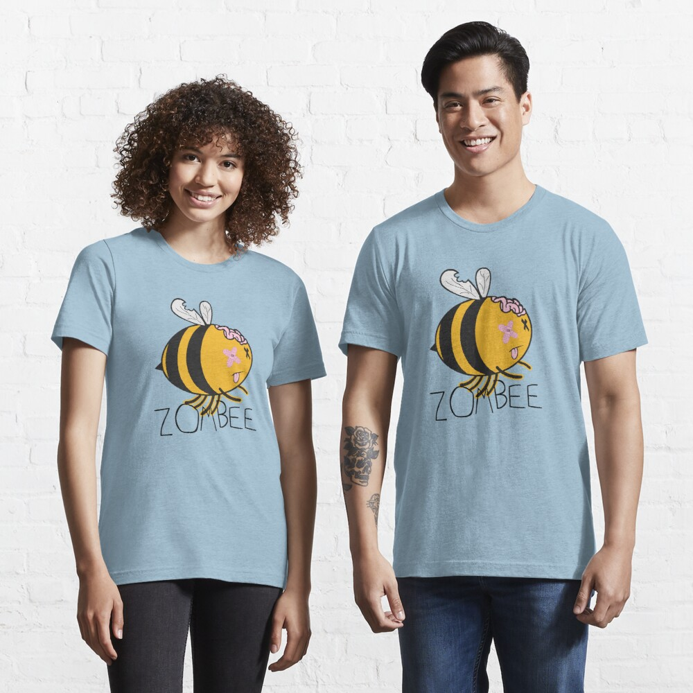 The Zombie Bee Essential T-Shirt