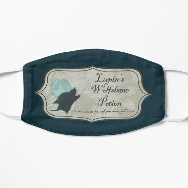 Lupin's Wolfsbane Potion Mask