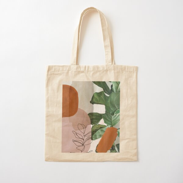 Simpatico V2 Cotton Tote Bag