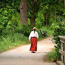 A Stroll Through Time by Brian Gaynor