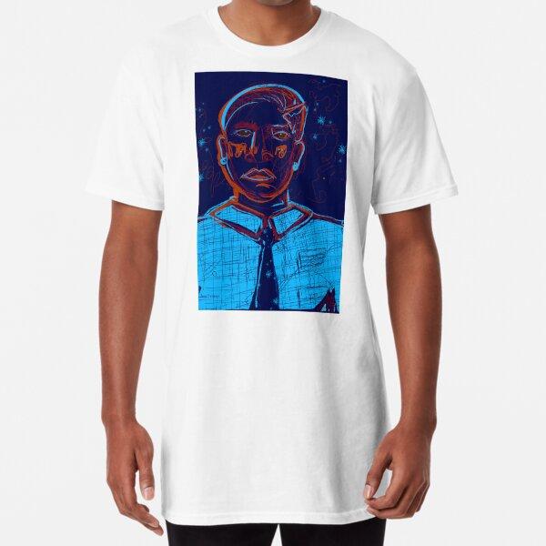 La Stary Butch Long T-Shirt