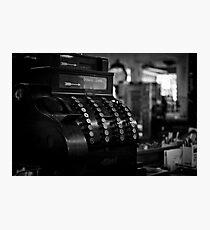 Day Seventy-Seven Photographic Print