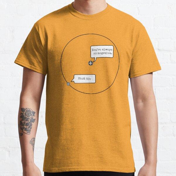 Hydrogen Classic T-Shirt