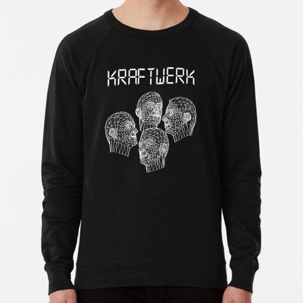 Kraftwerk Robots Lightweight Sweatshirt