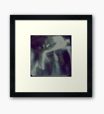 TTV 11 Framed Print