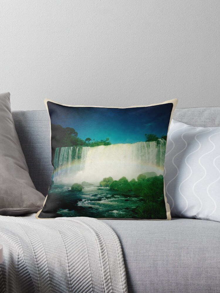 Iguazu Falls by tatsuko