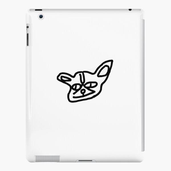 Iggy Coque rigide iPad