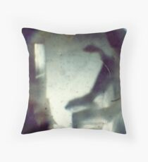 TTV 13 Throw Pillow