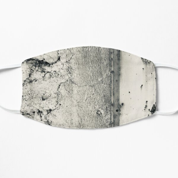THE PATCH Flat Mask