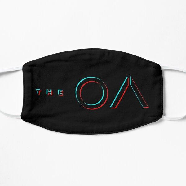 The OA Glitch Blur - black Mask