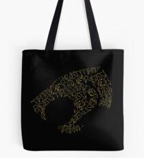 Thundercats (For Darker Shades) Tote Bag