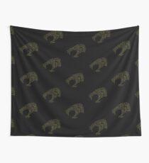 Thundercats (For Darker Shades) Wall Tapestry
