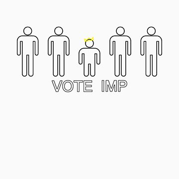 Vote IMP by Midgetcorrupter