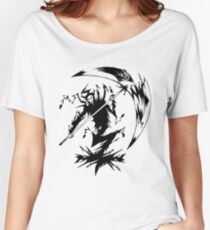 Soul Eater - Shinigami Women's Relaxed Fit T-Shirt