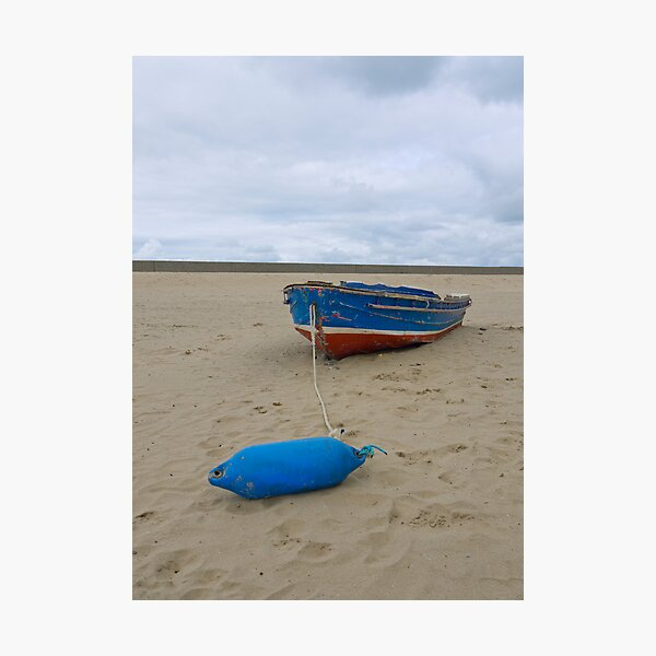 Out of your Depth Photographic Print