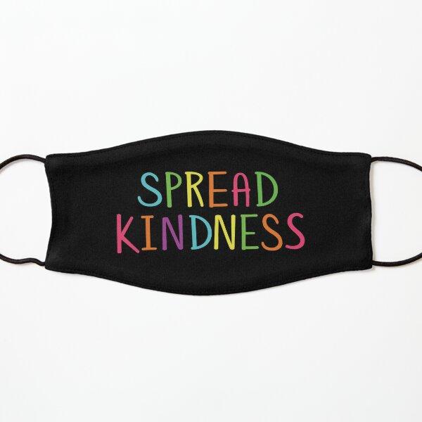Spread Kindness Anti Bully Teacher Student Awareness Kids Mask