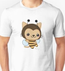 Bee Cat T-Shirt