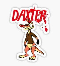 Daxter Sticker