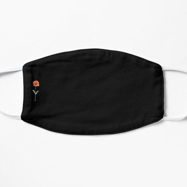 Poppy Flat Mask
