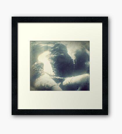 TTV 2 Framed Print