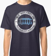 M.R. Rogers LTD Classic T-Shirt