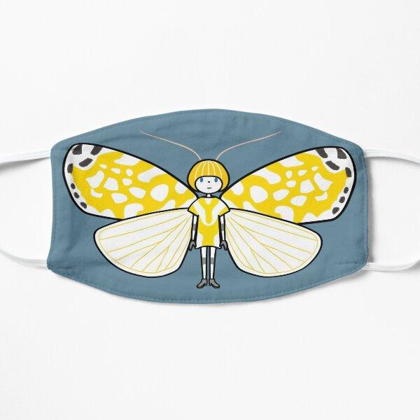 Mothboy03 Flat Mask