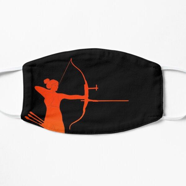 Archery lover Flat Mask