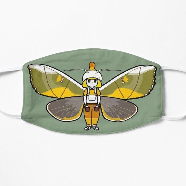 Mothboy06 Flat Mask