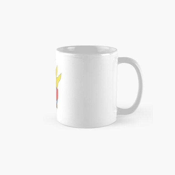 Flower Pot Pot Classic Mug