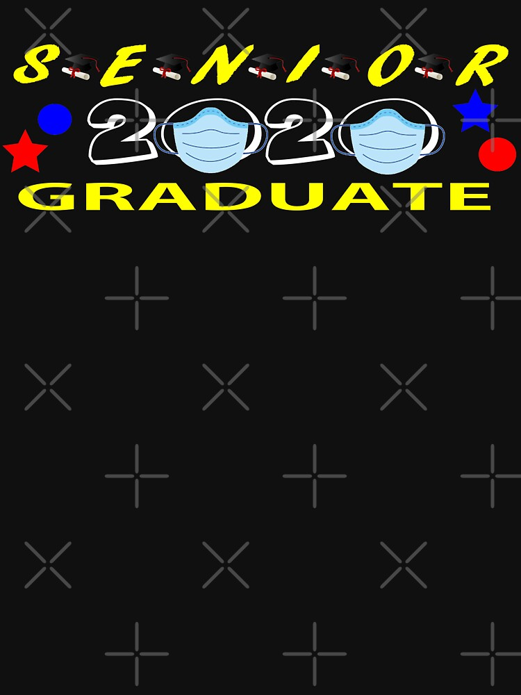 Senior 2020 Graduate Design 4 by Mbranco