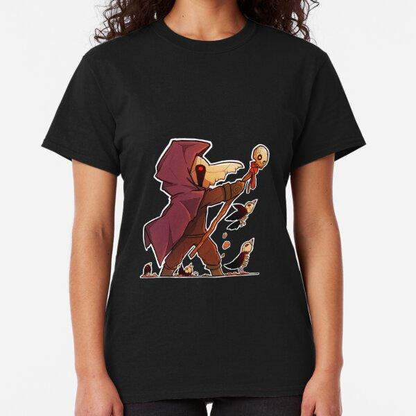 Plague Doctor (necromancer) Classic T-Shirt