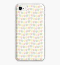 Pepper paradise pattern - opaque iPhone Case/Skin