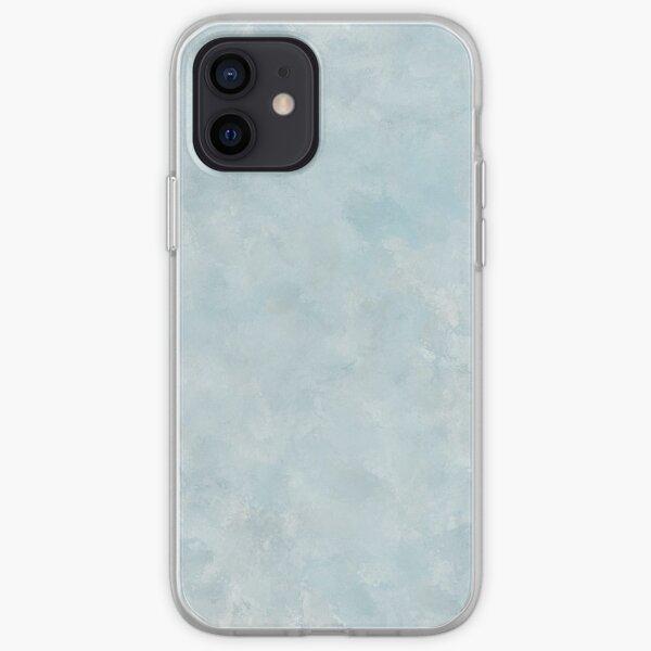 Cloudy iPhone Soft Case
