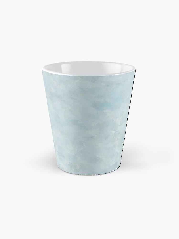 Alternate view of Cloudy Mug