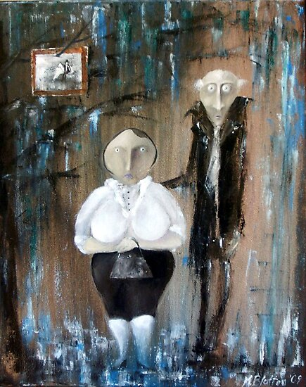 Annivarsary by Monica Blatton