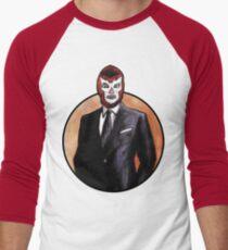 El Solo Fantastico Men's Baseball ¾ T-Shirt