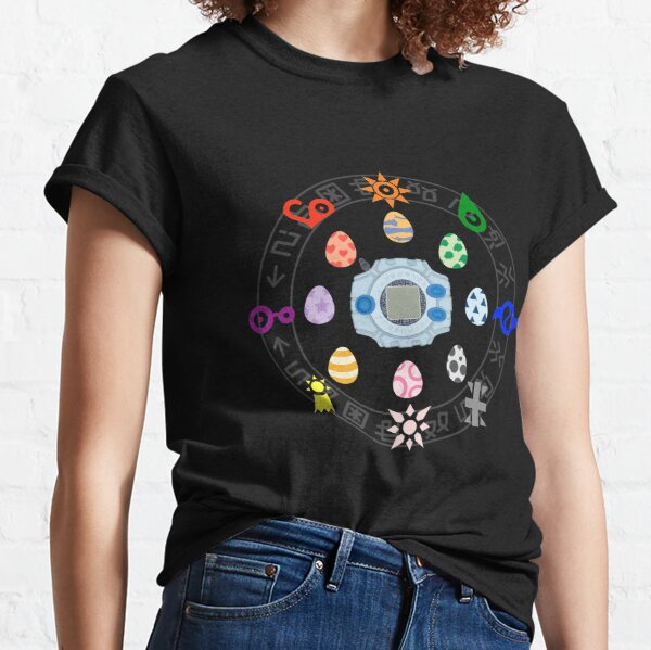 digidestined Camiseta clásica