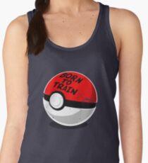 Full Metal Trainer- Pokemon Shirt Women's Tank Top