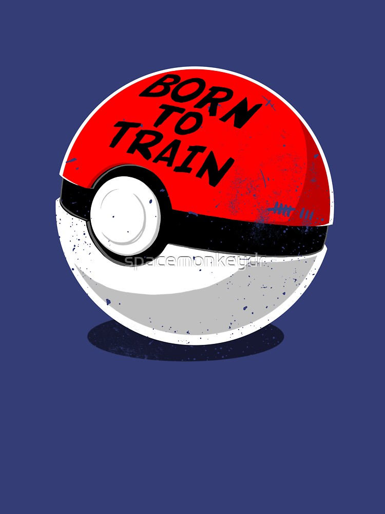 Full Metal Trainer- Pokemon Shirt | Unisex T-Shirt