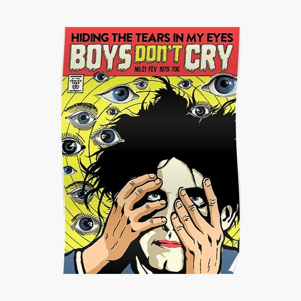 TFTS | Boys Poster