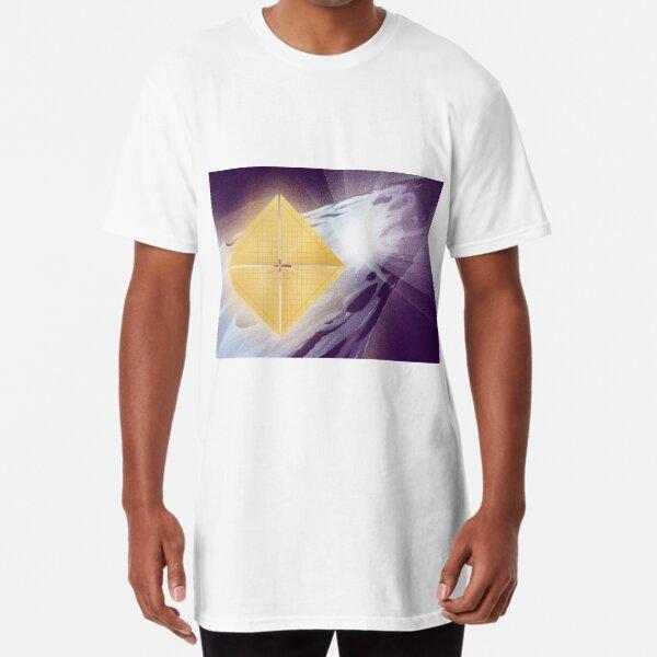 'Oumuamua Lyra Long T-Shirt