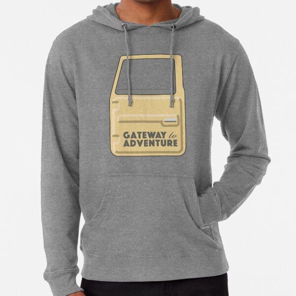 Gateway to Adventure Lightweight Hoodie