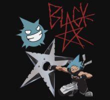 Black Star- Soul Eater | Unisex T-Shirt